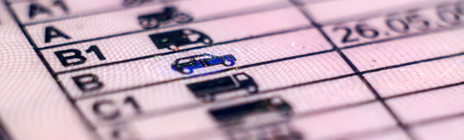 Dvla Codes For Hiring Cars Abroad