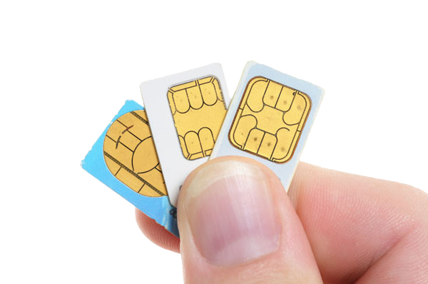 mobile broadband data sims