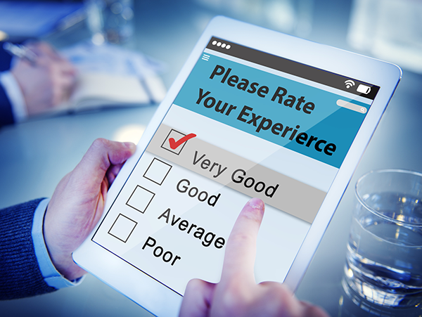 Paid surveys: do online surveys for money - MSE