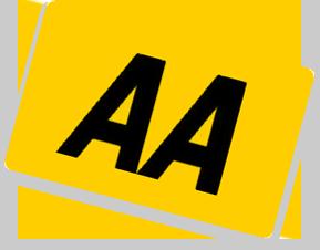 AA Savings logo