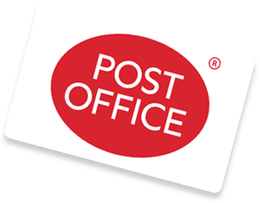 post office savings logo