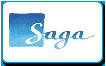 Saga Wills & Estate Planning logo