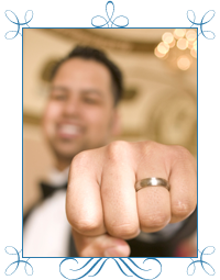 Get cheap wedding rings